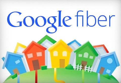 Google Fibre Broadband