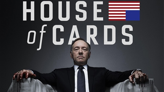 House of Cards 4K Resolution