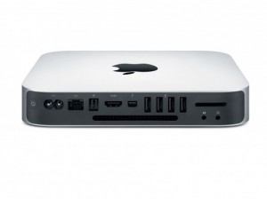 late 2014 Mac Mini