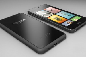 Amazon Fire Phone Technology