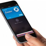 Apple Pay - iPhone 6 Plus