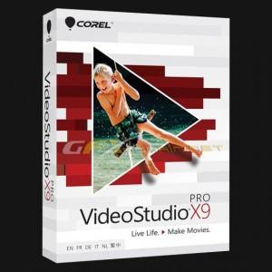 Corel video software download editing free pro videostudio professional x4