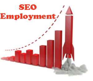SEO employment in london